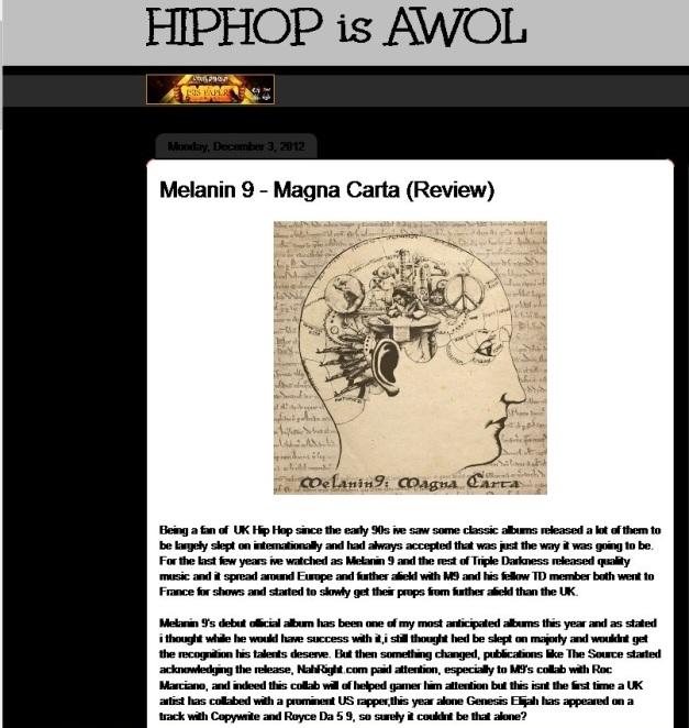 MagnaCarta-HipHopisAWOL