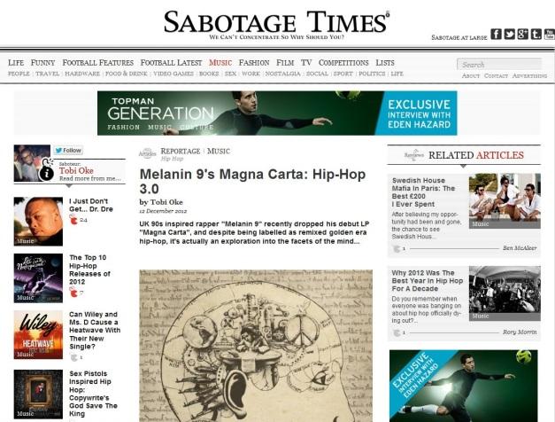 MagnaCarta-SabotageTimes