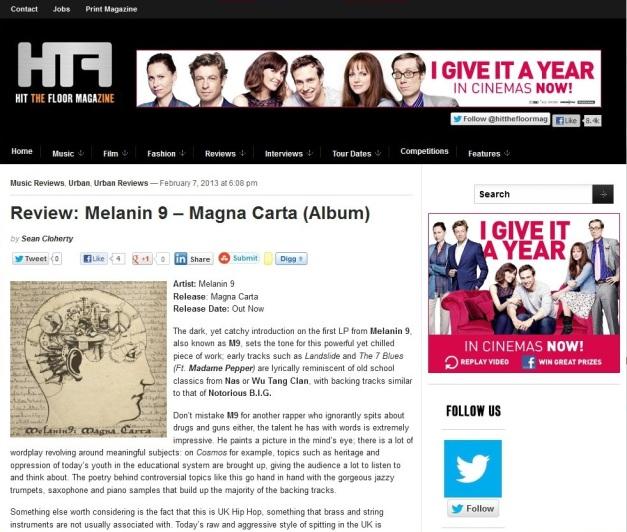 MagnaCarta-HitTheFloorMag