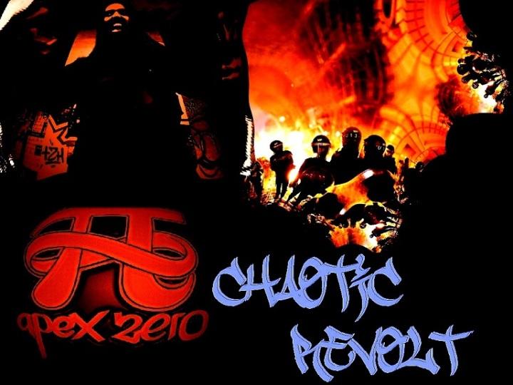 ChaoticRevolt
