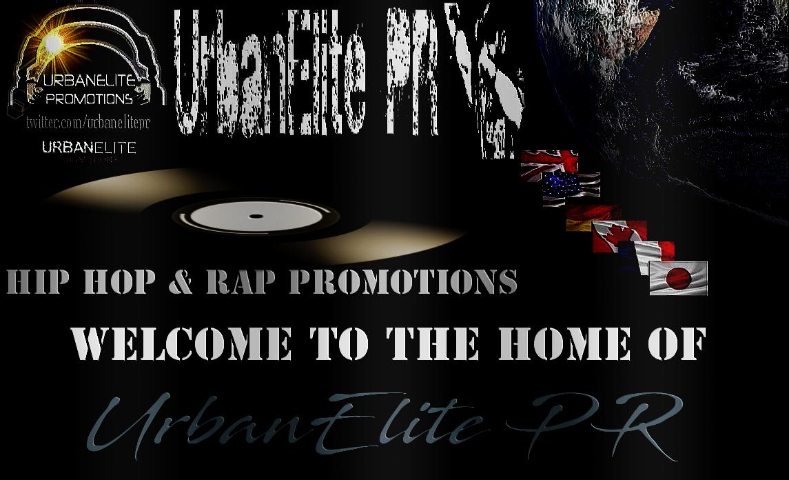 UrbanElite PR | Hip Hop & Rap Music Promotions & Marketing