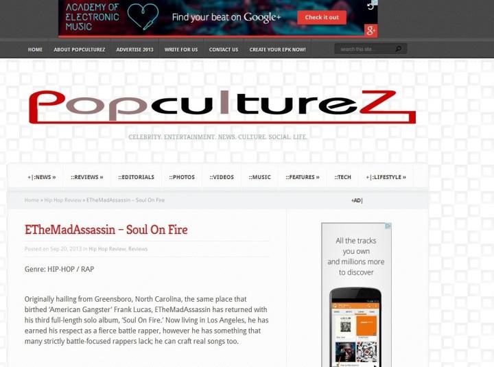 SoulonFire-PopCulturez