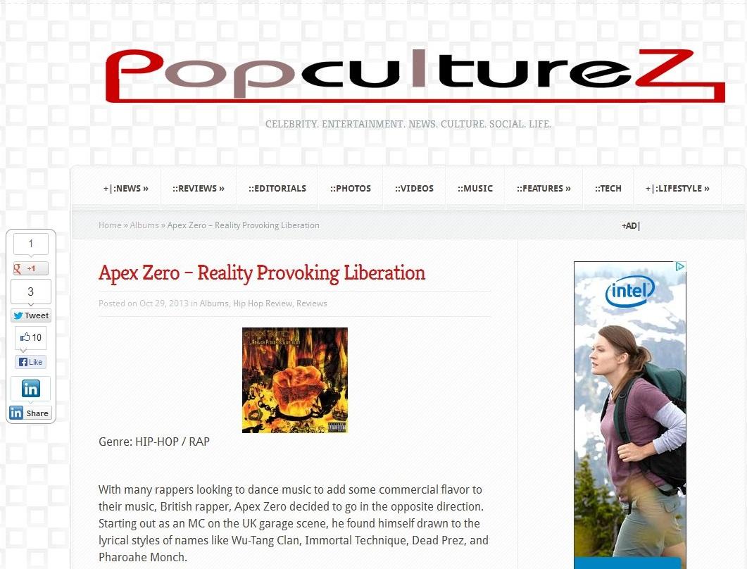 RPL-PopCulturez