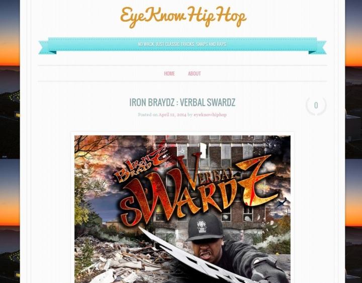 VerbalSwardz-EyeKnowHipHop