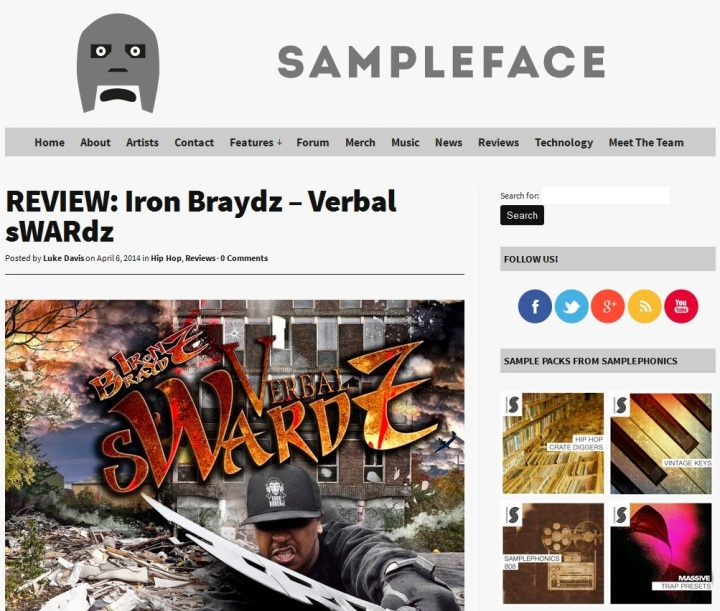 VerbalSwardz-Sampleface
