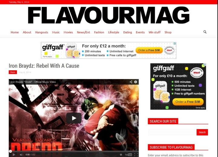 VerbalSwardz-Flavour