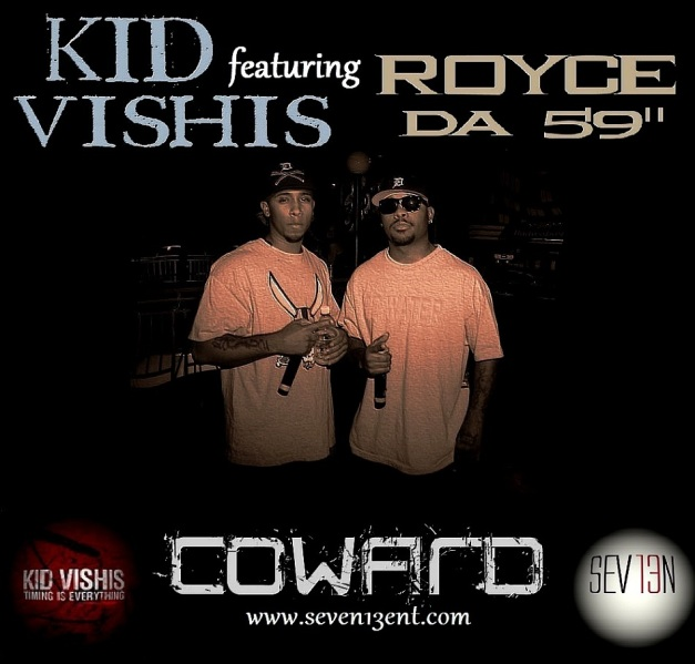 CowardCover