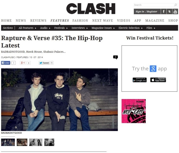 TimingIsEverything-ClashMag