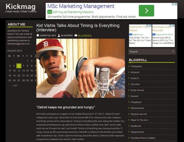 TimingIsEverything-KickMag