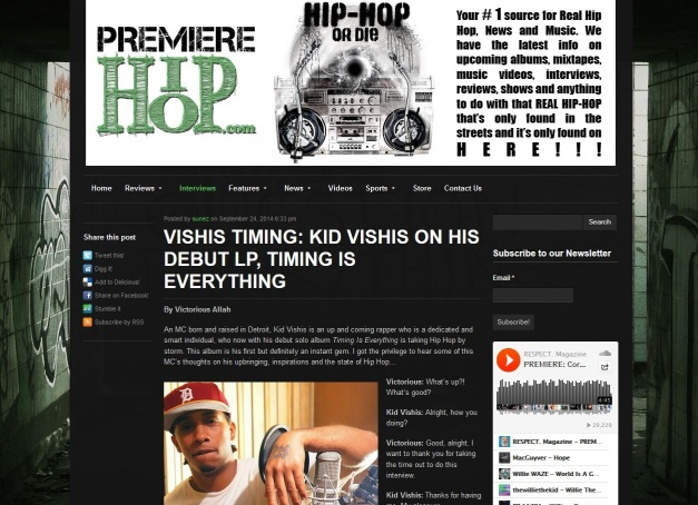 TimingIsEverything-PremiereHipHopInterview