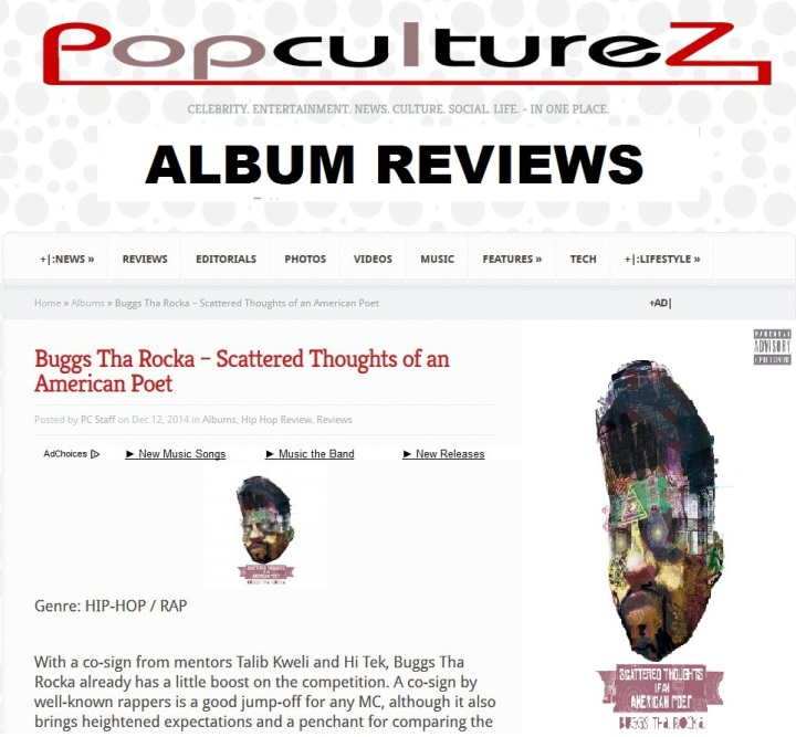 Buggs-PopCulturez