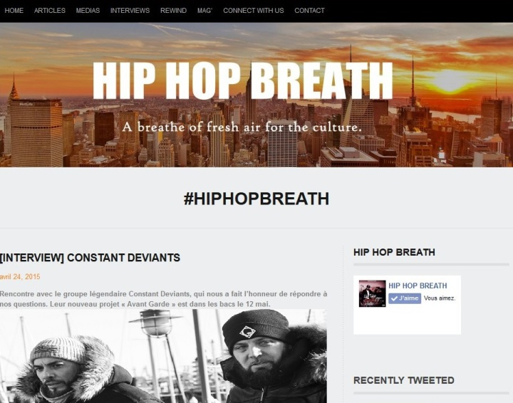 CD-HipHopBreath
