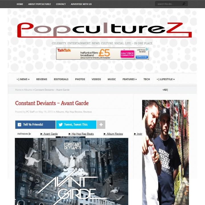 CD-PopCulturez