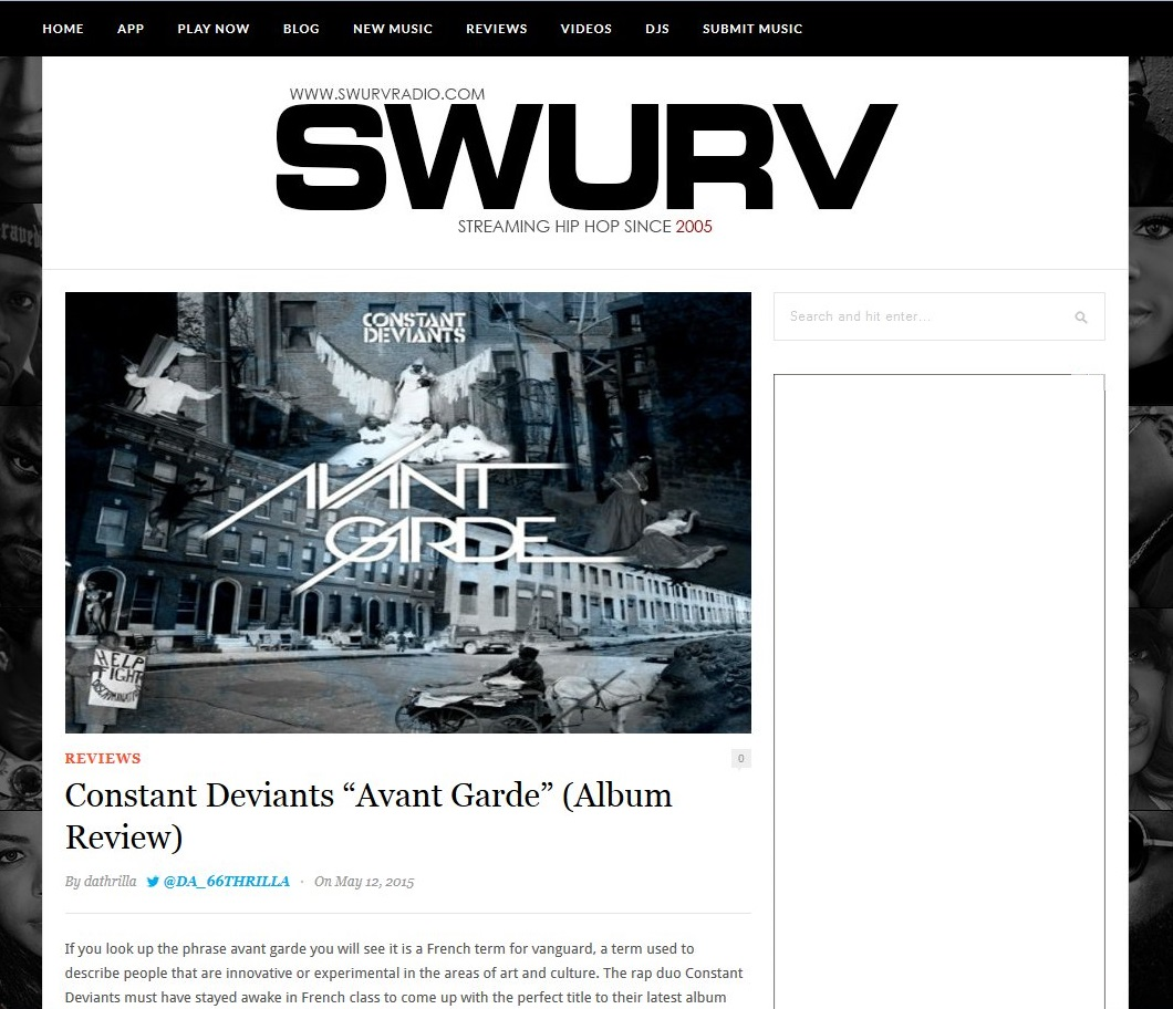CD-SwurvRadio