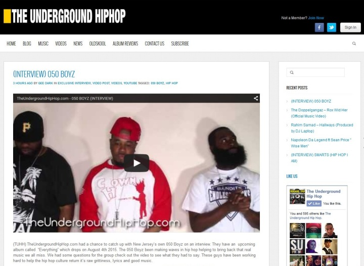 050-TheUndergroundHipHop