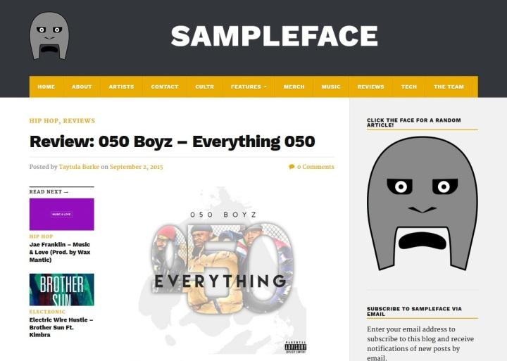 050-SampleFace