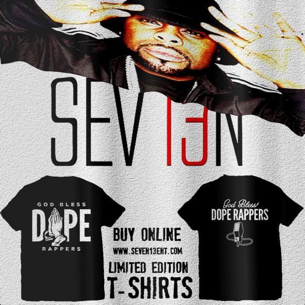 Seven13TShirt