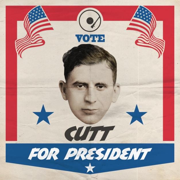 Cutt-For-President